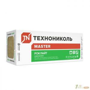 Утеплитель Роклайт Техниколь